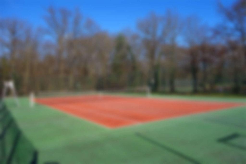 Outdoor Tennisplatz #1
